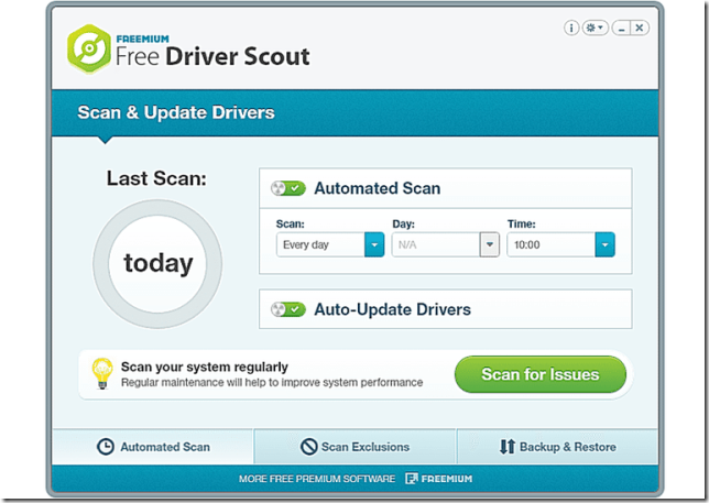 free-driver-scout